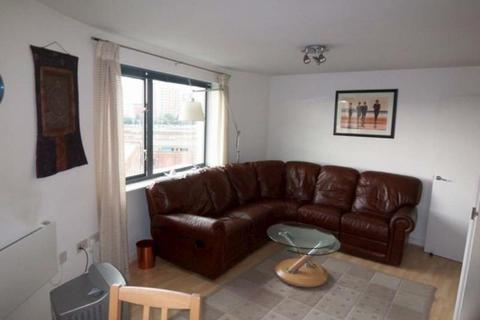 2 bedroom apartment to rent - MARSHALL STREET, LEEDS, LS11 9AB