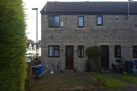 2 bedroom cottage to rent - Green Croft Cottage, S8