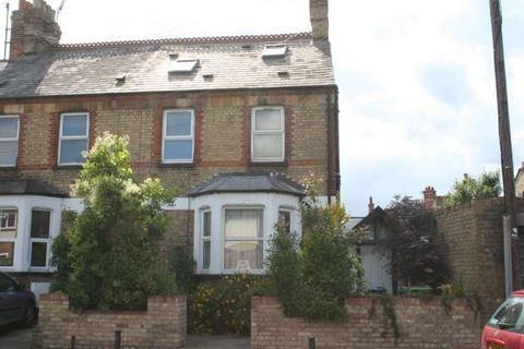 Studio to rent - Ferry Hinksey Road, Oxford
