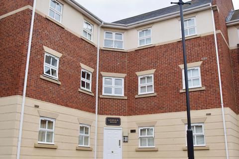 2 bedroom apartment to rent - Leopold House Albert Court,  Sunderland, SR2