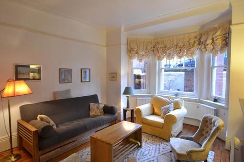 2 bedroom flat to rent - Charleville Mansions, West Kensington W14