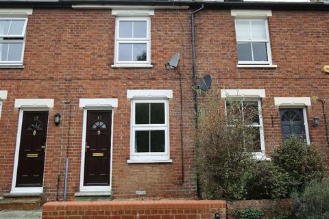 2 bedroom property to rent - BOROUGH GREEN