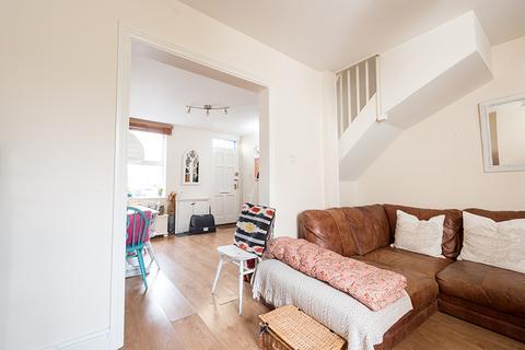 2 bedroom terraced house to rent - Edgeway Road, Marston, OX3 0HD