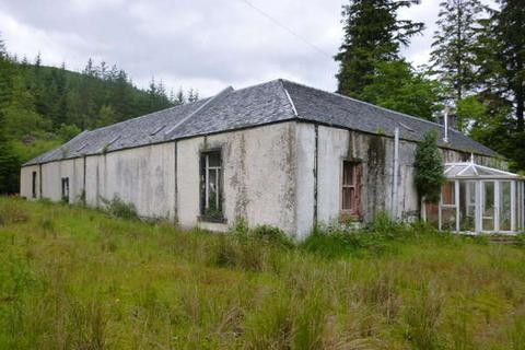 Farm house for sale - Ballochyle Steading, Sandbank, Dunoon, PA23 8RD