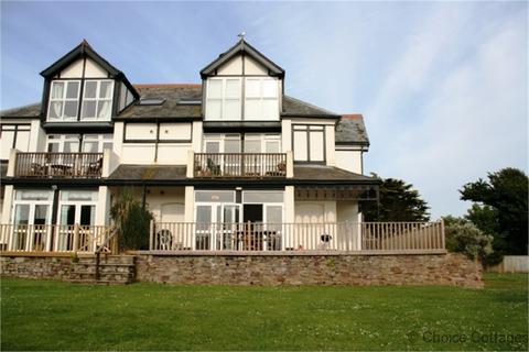3 bedroom flat to rent - CROYDE, Devon