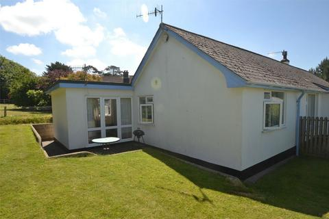 1 bedroom semi-detached bungalow to rent - Croyde, Braunton, Devon