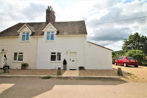 2 bedroom cottage to rent -  Streatley