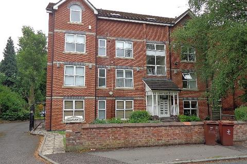2 bedroom apartment to rent - Parsonage Road, Manchester, M20