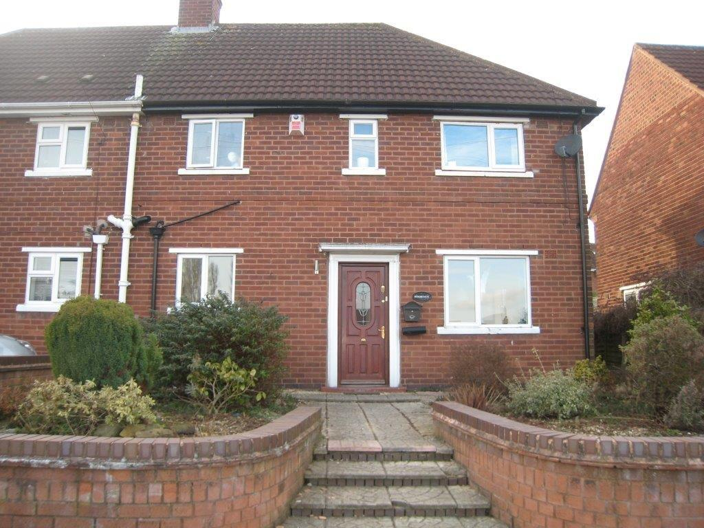 3 Bedrooms House for sale in Stretton Place, Bilston