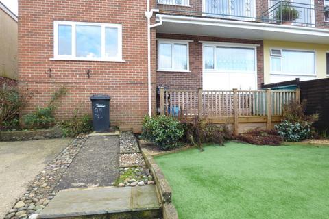 3 bedroom ground floor flat to rent - Grosvenor Avenue, Torquay
