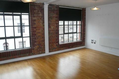2 bedroom flat to rent - Argus Lofts, Brighton