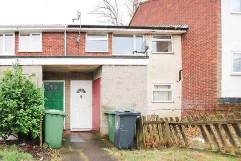 2 bedroom flat to rent - Harden Close, Walsall