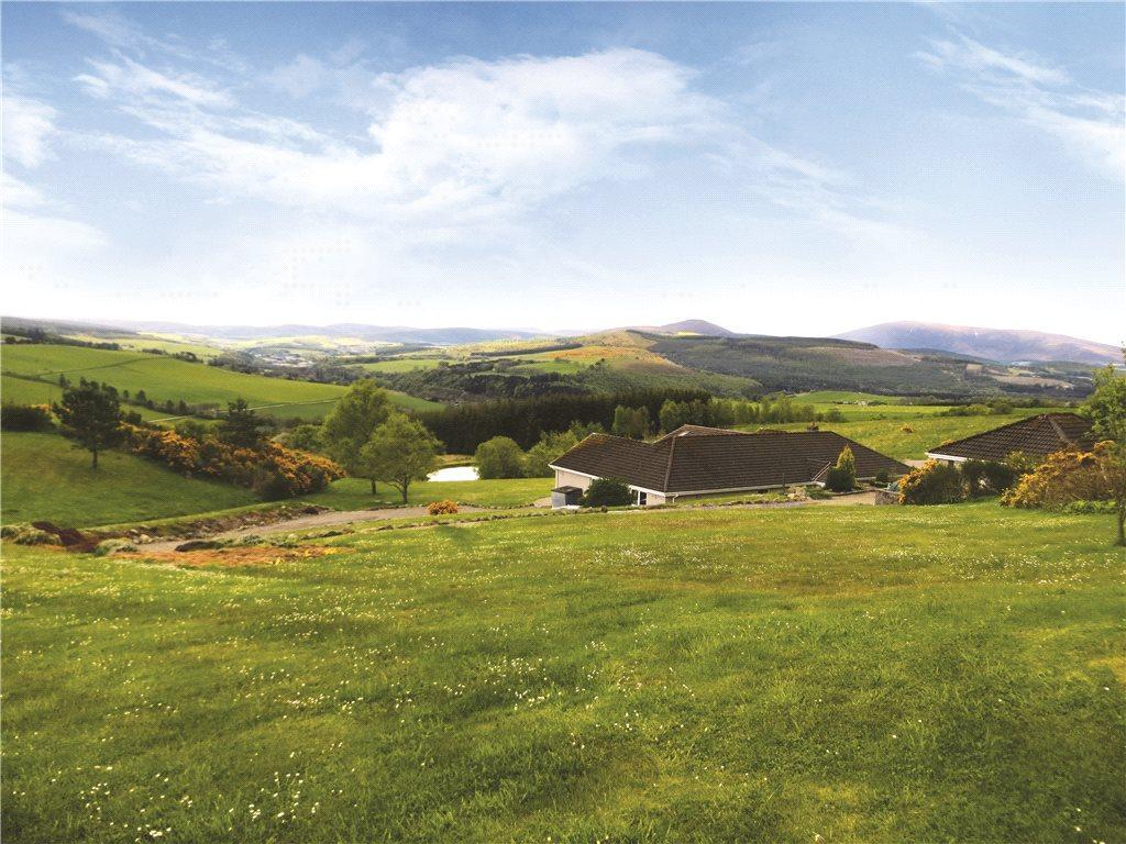 5 Bedrooms Detached House for sale in Craigellachie, Aberlour, Banffshire