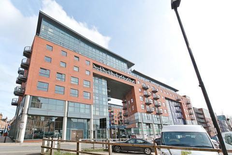 2 bedroom apartment to rent - West One Tower, 7 Cavendish Street, Sheffield, S3 7SH