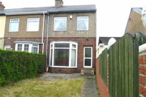 2 bedroom terraced house to rent - Greenside, Ashington, Northumberland, NE63 0SD