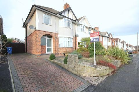 3 bedroom semi-detached house to rent - WILLSON ROAD, LITTLEOVER