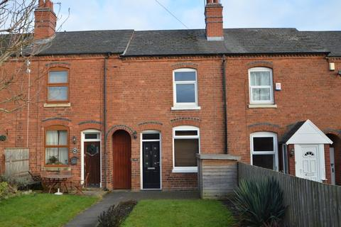 2 bedroom terraced house to rent - 43 Alfred Street, Kings Heath, B14 7HG