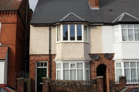 2 bedroom apartment to rent - Flat 1, 64 Westfield Road, Kings Heath, B14 7ST