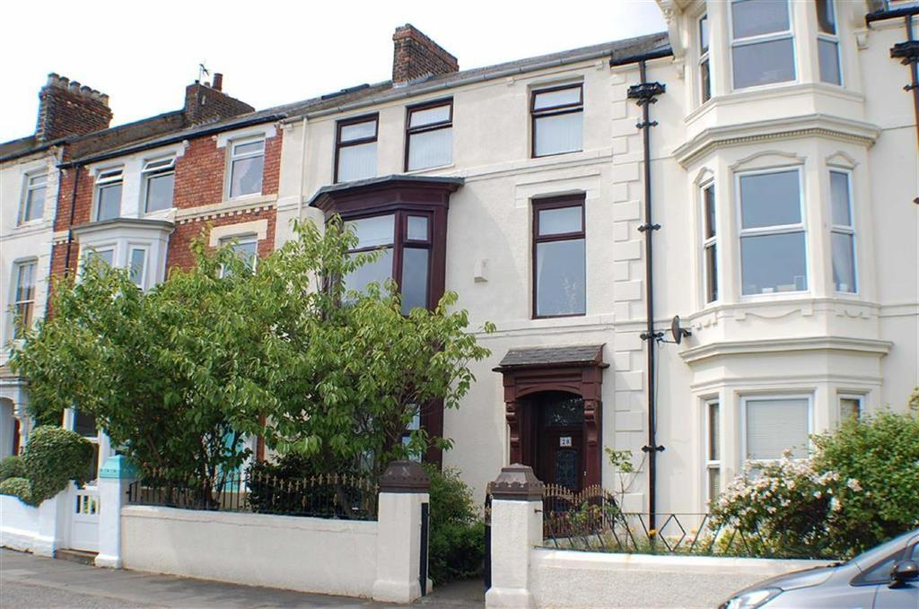 5 Bedrooms Terraced House for sale in Sea View Terrace, South Shields, South Shields