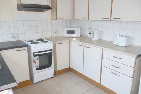 4 bedroom terraced house to rent - Rhondda Street, Swansea