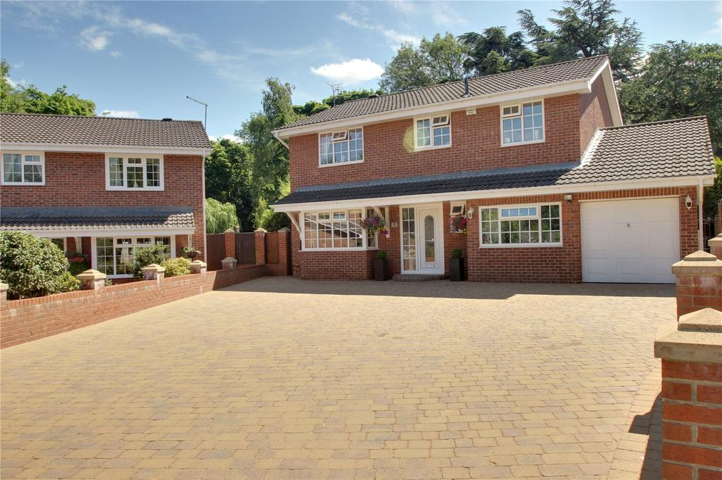 4 Bedrooms Detached House for sale in The Mount, Normanby