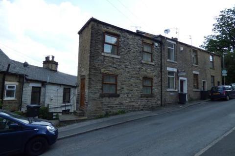 2 bedroom end of terrace house to rent - Hanover Street, Mossley, Ashton Under Lyne OL5