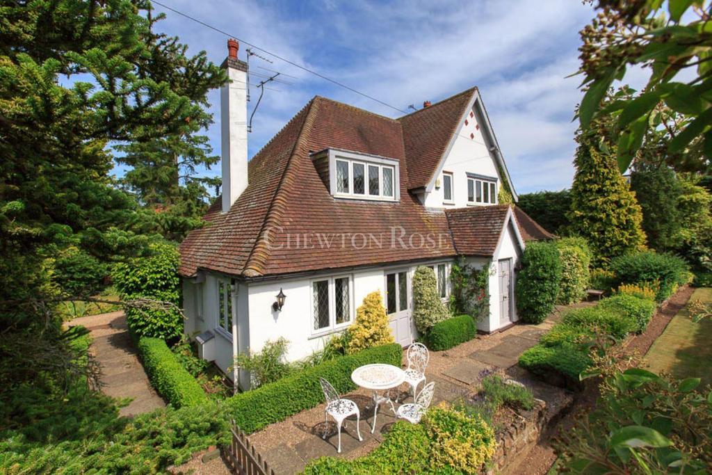 4 Bedrooms Cottage House for sale in Radcliffe on Trent, Nottingham, Nottinghamshire