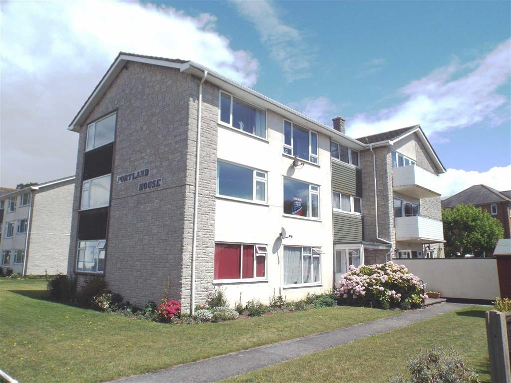 2 Bedrooms Apartment Flat for sale in Portland House, Berrow Road, Burnham-on-Sea