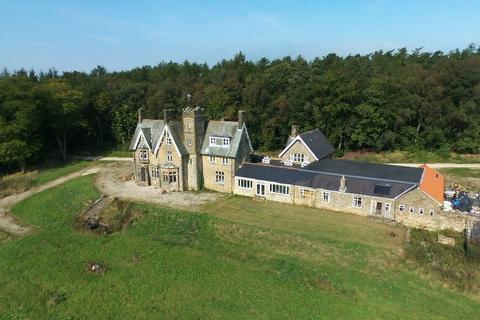 9 bedroom country house for sale - Sutherland Lodge, Cropton YO18 8ET