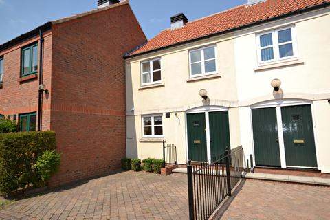 3 bedroom terraced house to rent - Castle Dyke Wynd, Yarm