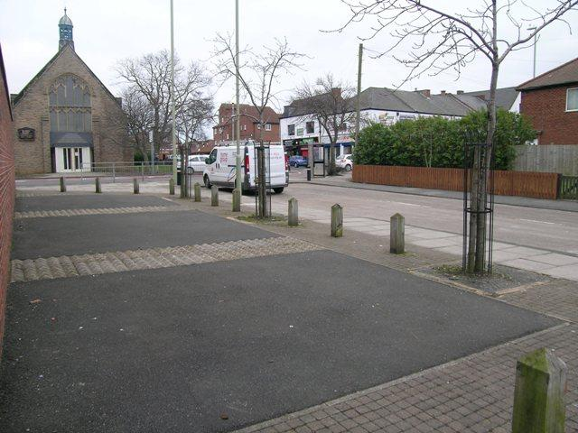 Land Commercial for sale in Boldon Lane, South Shields, South Shields, Tyne Wear, NE34 0BY