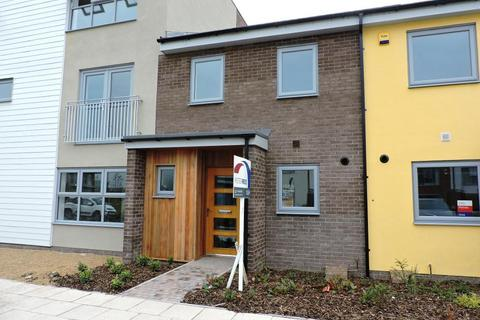 2 bedroom terraced house to rent - January Courtyard, Winters Pass, Tyne and Wear, NE8 2GJ