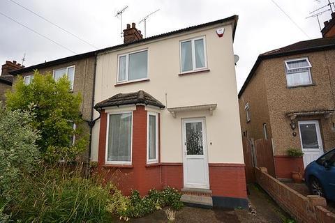 3 bedroom semi-detached house to rent - Goldlay Gardens, Chelmsford, Essex, CM2