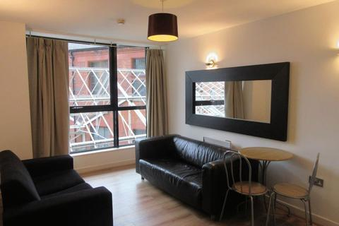 2 bedroom apartment to rent - 2 BEDROOM APARTMENT TEMPUS TOWER Mirabel Street, Manchester
