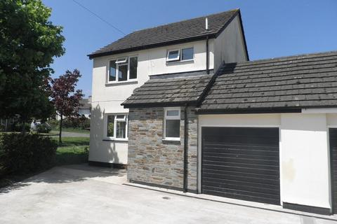 3 bedroom detached house to rent - Orleigh Close, Buckland Brewer, Bideford