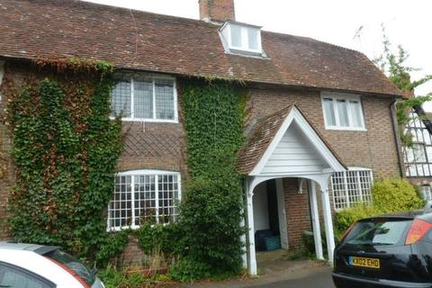 3 bedroom terraced house to rent - BENENDEN