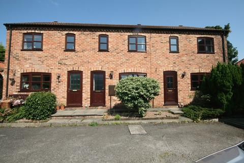 3 bedroom terraced house to rent - Millview Court, Horncastle