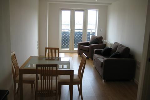 1 bedroom apartment to rent - HIVE WELL FURNISHED 1 BED WITH BALCONY **NO ADMIN FEES**