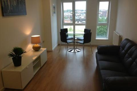 1 bedroom apartment to rent - HIVE WELL FURNISHED 1 BED AVAILABLE 16TH SEPTEMBER