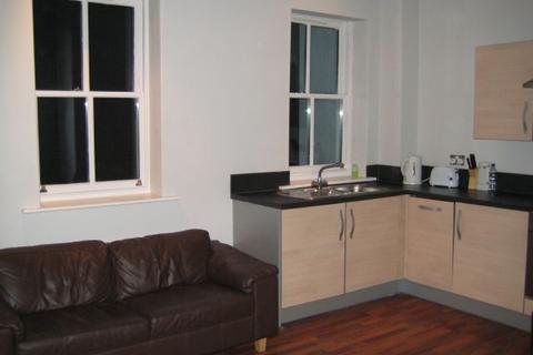 Studio to rent - CAMDEN FURNISHED STUDIO
