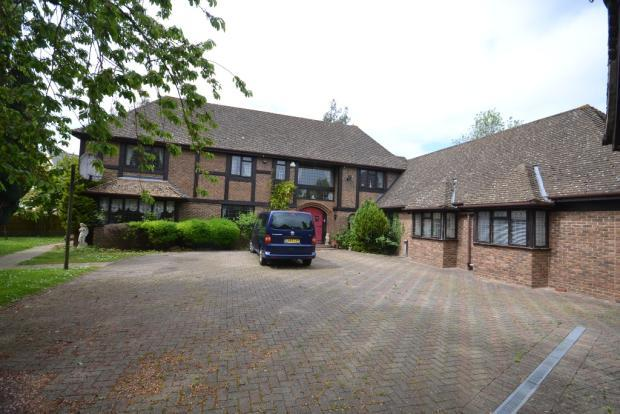 8 Bedrooms Detached House for sale in The Street, Takeley