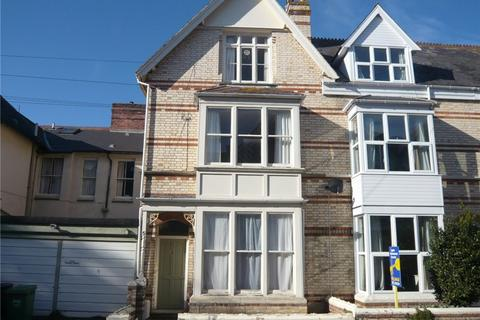 1 bedroom apartment to rent - Rock Avenue, Newport, Barnstaple