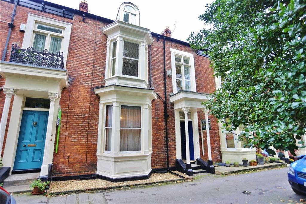 6 Bedrooms Terraced House for sale in Belle Vue Park, Ashbrooke, Sunderland, SR2