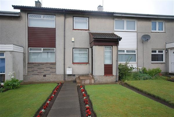 3 Bedrooms Terraced House for sale in Taylor Place, Saltcoats