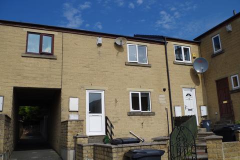 3 bedroom townhouse to rent - Bracewell Grove, Halifax HX3