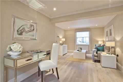 2 bedroom character property to rent - St. Barnabas Street, Belgravia, London, SW1W