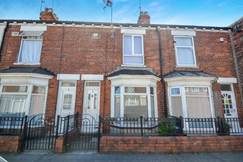 2 bedroom terraced house to rent - Belmont Street, Newbridge Road, Hull