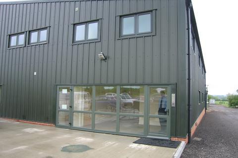 Office to rent - UBF Westcott