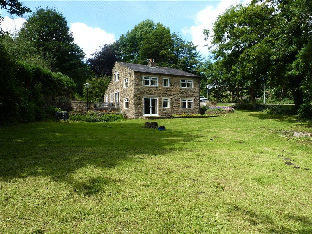 4 Bedrooms Detached House for sale in Braithwaite Road, Keighley, West Yorkshire