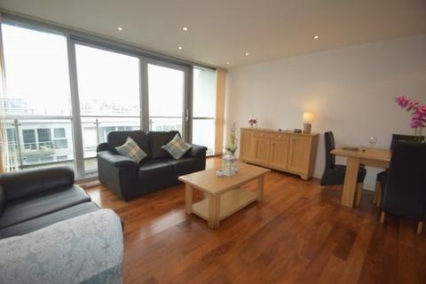 2 bedroom apartment to rent - The Edge, Clowes Street, Salford, M3 5NF